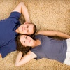 Up to 51% Off Carpet Cleaning from BluGalaxy