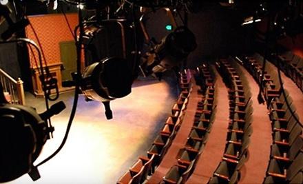 The Acting Studio at Edgemar: