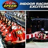 53% Off Indoor Racing