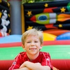 Up to 52% Off Kids' Indoor-Playland Fun in Pflugerville