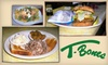 T-Bone's - Downtown Chattanooga: $7 for $15 Worth of Barbecue and Drinks at T-Bone's