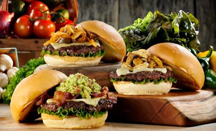 $20 Groupon to Fuddruckers - Fuddruckers in West Des Moines