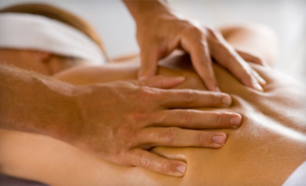 One 50-Minute Massage (an $85 value) - Health in Hand Massage Therapy Center in Red Bank