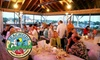 Beachside Seafood & Sandwich Co. - Jacksonville Beach: $18 for $40 Worth of Fresh Seafood and Drinks at Beachside Seafood in Jacksonville Beach