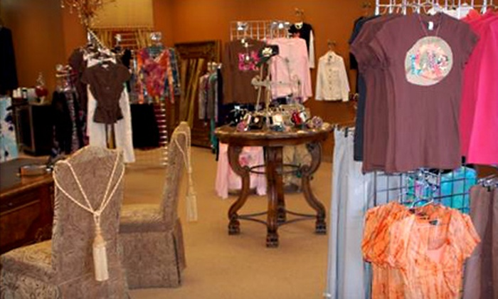 Indulge Boutique - Eagan: $40 for $80 Worth of Apparel and Accessories at Indulge Boutique in Eagan