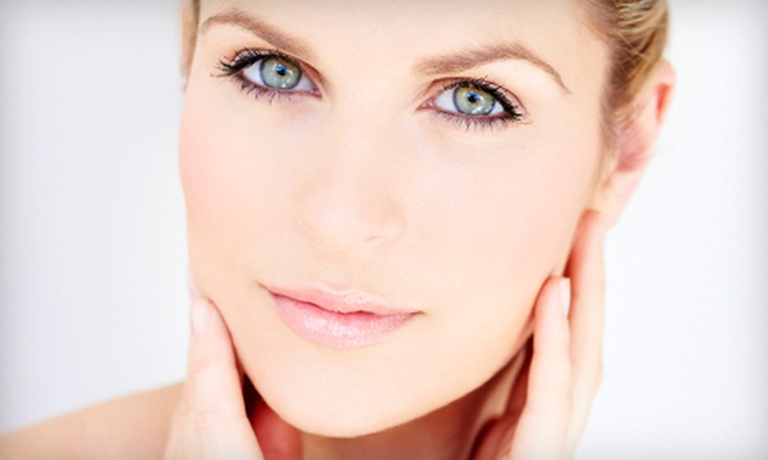 Coast Dermatology - Torrance: $75 for a Hydrafacial Treatment with Peel at Coast Dermatology in Torrance ($200 Value)