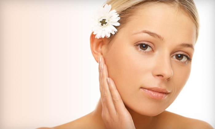 Elegant Salon Suite - Addison: One or Three Microdermabrasions or Microdermabrasion and Facial at Elegant Salon Suite