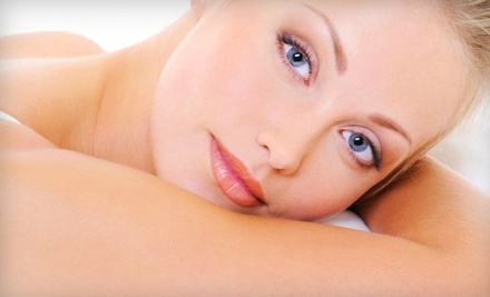 30-Minute Elemental Nature Pure Focus Facial (a $50 value) - Pure Energy Hair & Body Spa in Cole Harbour