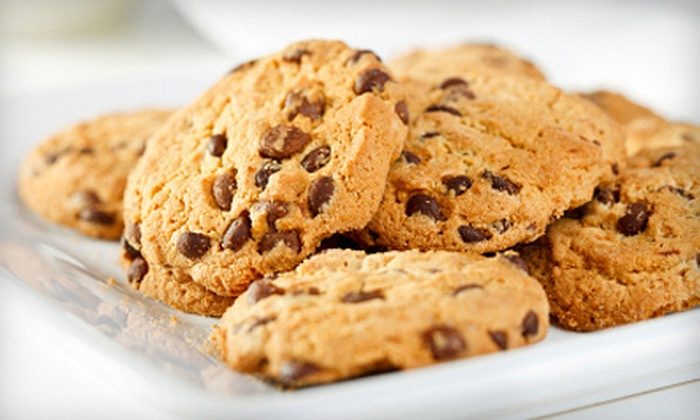 Cookie Express - Weatherstone: $5 for $10 Worth of Cookies, Cupcakes, and Bakery Treats at Cookie Express in Peachtree City