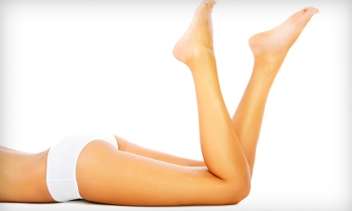 New Mexico Vein Treatment Center - Las Cruces: $139 for Two Varicose-Vein Treatments and Compression Stockings at the New Mexico Vein Treatment Center ($585 Value)
