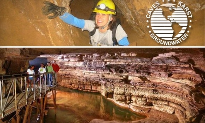 Hidden River Cave Tour and American Cave Museum - Horse Cave: $6 Cave and Museum Tour from Hidden River Cave Tour and American Cave Museum