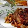 Salute! - Midtown Manhattan: $40 Worth of Italian-American Cuisine
