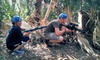 Mission Quest Adventures - Pinellas Park: Two Hours of Laser Tag for Two, Four, or Eight People at Mission Quest Adventures in Pinellas Park (Up to 70% Off)