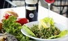 Khoury's Mediterranean Restaurant at Village Square - Rhodes Ranch: $21 for Lebanese Dinner for Two with Entrees and Wine at Khoury's Mediterranean Restaurant (Up to $43 Value)