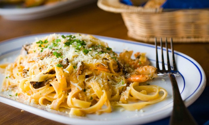 Vito's To-Go - UDistrict: $8 for $16 Worth of Takeout Gourmet Italian Fare from Vito's To-Go
