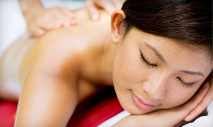 Marble Falls Massage Therapy Center - Marble Falls: $30 for $65 Worth of Couples Massage Workshops at Marble Falls Massage Therapy Center