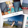 75% Off Deluxe Photo Book from MyPublisher