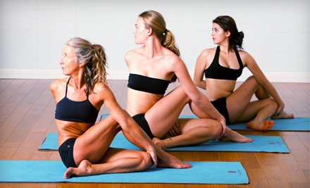 25 Classes for New Students Only (up to a $355 value) - Bikram Yoga San Rafael & Power Yoga San Rafael in San Rafael