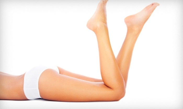 Advanced Vein & Laser Centre - Libertyville: $99 for a Spider-Vein Consultation and Treatment at Advanced Vein & Laser Centre in Libertyville ($450 Value)