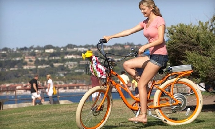 Small Planet E Vehicles - Multiple Locations: $49 for $400 Toward an Electric Bicycle at Small Planet E Vehicles