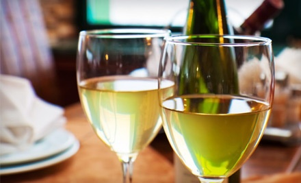 Wine-Tasting Package for 2 (a $26 value) - Warm Springs Winery in Warm Springs
