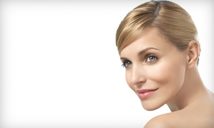 Boston Cosmetic Surgery Center - Multiple Locations: $195 for VelaShape Body-Contouring Treatments at Boston Cosmetic Surgery Center (Up to $600 Value)
