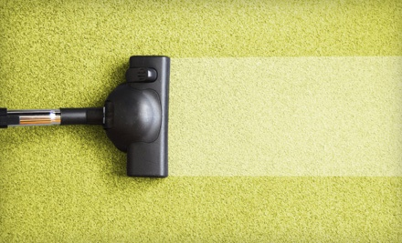 Carpet Cleaning for 3 Rooms of Up to 300 Square Feet Each, Plus a Hallway (a $220 value) - Be Green Carpet Cleaning in