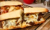 Shlomo Gourmet Deli and Subs - Palm Harbor: $10 for $20 Worth of Sandwiches and Deli Fare at Shlomo Gourmet Subs & Deli