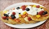 Rise 'n Shine Café - Asheville: $7 for $15 Worth of Organic Breakfast or Lunch Fare at Rise 'n Shine Café