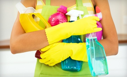 2 Hours of Cleaning Services (a $150 value) - Express Cleaning of Tampa Bay in