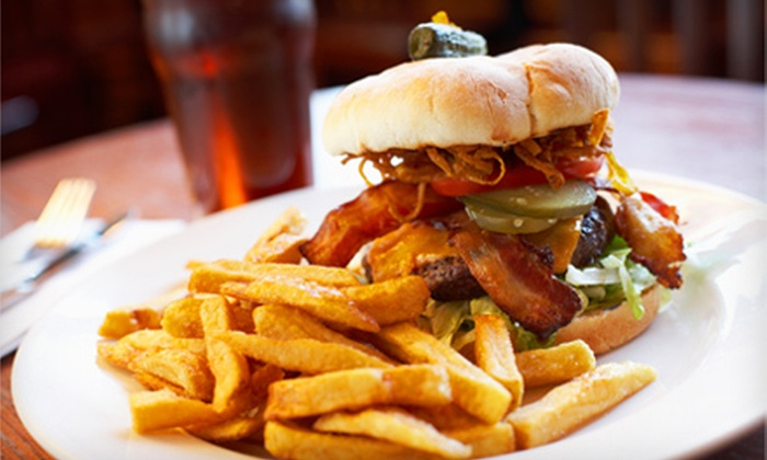 American Classic Tavern - Lawrenceville: $10 for $20 Worth of Southern Pub Fare at American Classic Tavern in Lawrenceville