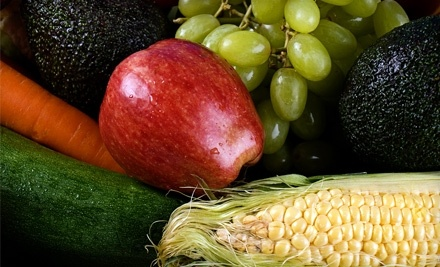 Specialty Organics: Intro Taster Package - Specialty Organics in