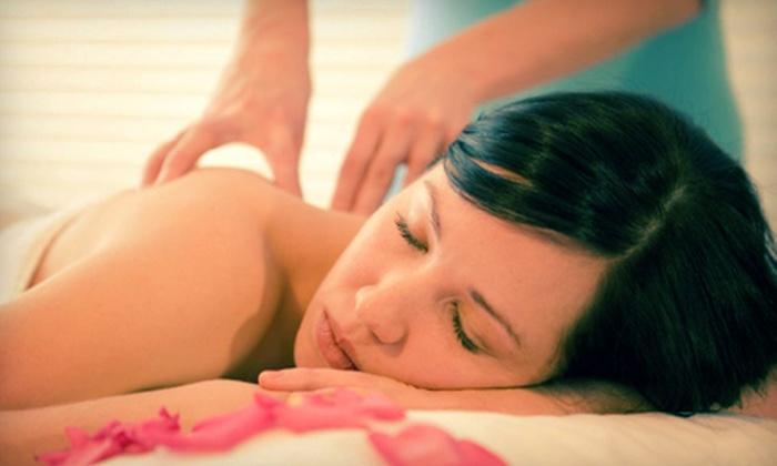 Svasti Yoga - Powderhorn,South Minneapolis: Massage and Yoga Packages at Svasti Yoga (Up to 62% Off)