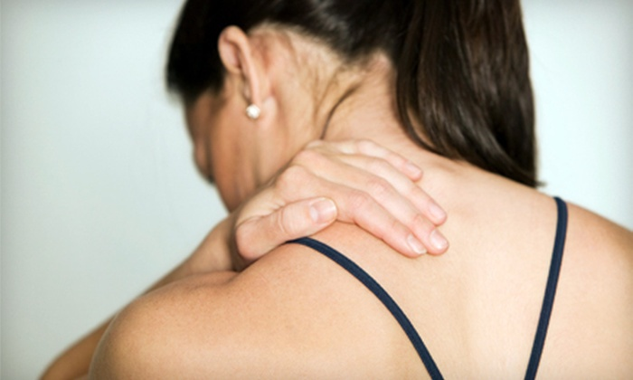 Terrapin Chiropractic - College Park: $45 for a Four-Part Treatment Package at Terrapin Chiropractic in College Park (Up to $490 Value)