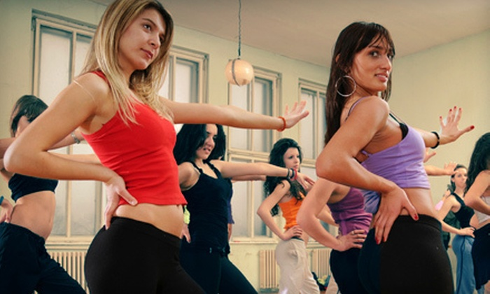 Center Stage Dance Studio - Maryvale: 8 or 16 Zumba Classes at Center Stage Dance Studio in Cheektowaga (Up to 55% Off)