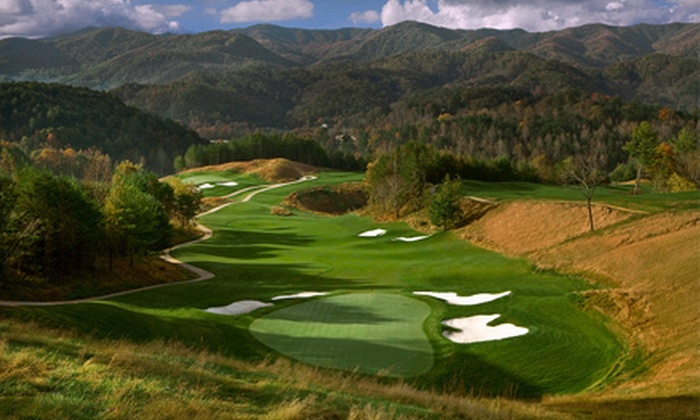 Sequoyah National Golf Club - Whittier: $90 for a Golf Outing for Two at Sequoyah National Golf Club in Whittier (Up to $220 Value)