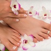 Up to 54% Off Spa Mani-Pedis in Blue Bell