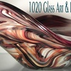 60% Off Wares at 1020 Glass Art