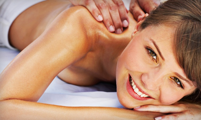 Kneaded Peace Massage - Powell: 50-, 65-, or 80-Minute Custom Massage at Kneaded Peace Massage in Powell (Up to 58% Off)