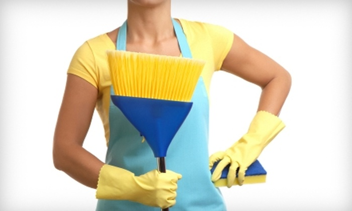 Premiere Cleaning - Highlands Douglass: $68 for Two Hours of Professional House-Cleaning Services from Premiere Cleaning ($136 Value)