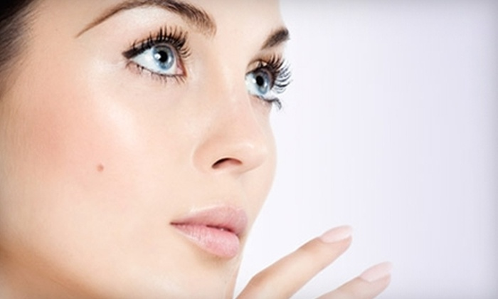Setareh Day Spa - Ellicott City: $75 for a Facial, Massage, and Eyebrow Threading at Setareh Day Spa in Ellicott City ($149 Value)