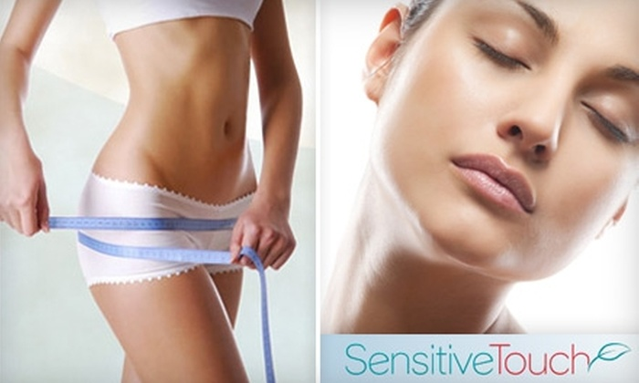 Sensitive Touch Medical Spa - Midtown Center: Chemical Peel, Botox, or Zerona Body-Slimming Laser Treatment at Sensitive Touch Medical Spa (Up to $3,000 Value). Choose from Three Options.