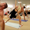 Up to 70% Off One Month of Unlimited Bikram Yoga