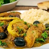 Up to 52% Off at Marrakech Moroccan Café and Grill