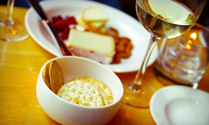 Heavenly Spirits Wine Bar - Lee Walker Hots: Appetizers for Two or Four at Heavenly Spirits Wine Bar (Up to 51% Off)