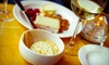 Up to 51% Off Appetizers at Heavenly Spirits Wine Bar