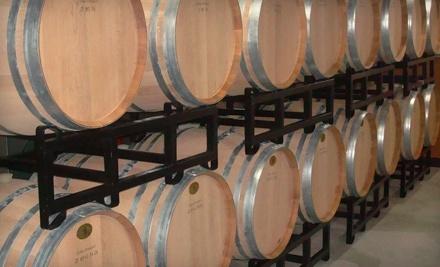 Chateau Aeronautique Winery: Private Wine Tasting for 2 - Chateau Aeronautique Winery in Jackson