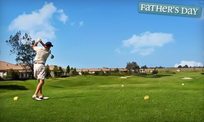 The Golf Club at Rio Vista - Rio Vista: $49 for 18 Holes of Golf for Two and Cart Rental at The Golf Club at Rio Vista (Up to $98 Value)