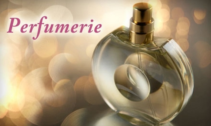Perfumerie - Chandler: $10 for $20 Worth of Fragrances at Perfumerie in Chandler Fashion Center
