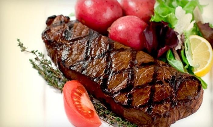 Twenty9 - Malvern: $20 for $40 Worth of Upscale Cuisine at Twenty9 in Malvern
